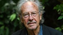 Peter Handke: The Nobel prize-winning author accused of praising war criminals
