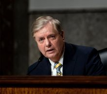Lindsey Graham Claims Declassified Docs Show FBI 'Misled' Congress on Steele Dossier