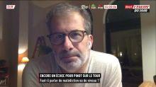 Cyclisme - Tour de France : L'échappée de Patrick Chassé