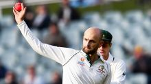 Nathan Lyon haul brings second Test to abrupt end