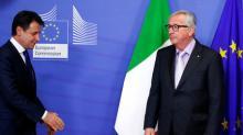 Italia alcanza acuerdo presupuestario con la Comisión Europea
