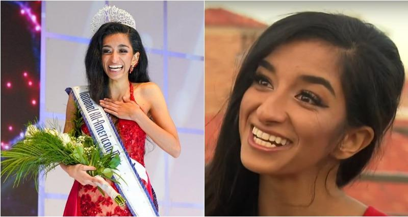 news.yahoo.com: Sikh American Makes History as First South Asian to Be Crowned National All-American Miss
