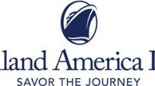 Holland America Line President Orlando Ashford Named to Black Enterprise Magazine's 2017 Most Powerful Executives in Corporate America List