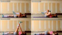 健身後肌肉酸痛變廢人?5個拉筋益處你要知!