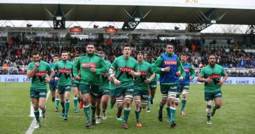Rugby - Top 14 - 23e journée : Vivement dimanche