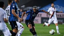 Atalanta back second in Serie A, Ibrahimovic brace lifts Milan