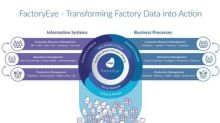 Magic Software Introduces FactoryEye, a Dynamic Industry 4.0 Solution for North American Manufacturers