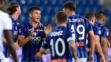 Atalanta straniera: prima squadra senza goal italiani in un campionato