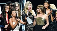 At Cannes, stars raise over $15 mn for AIDS research
