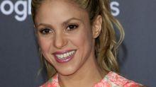 Shakira: Für die Familie wollte sie alles hinschmeißen