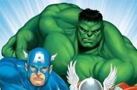 SEGA bringing Marvel's Hulk, Iron Man, Thor and Captain America to games