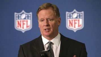 Goodell's rationale for not paying for Hunt video