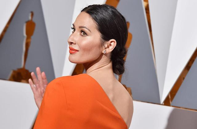 Recommended Reading: Olivia Munn on why we're all nerds now
