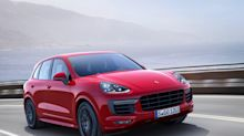 Porsche Cayenne tops list of most expensive cars to repair