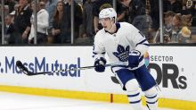 Kyle Dubas says it's not on Mitch Marner to free Maple Leafs of cap constraints