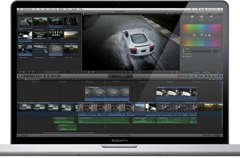 Apple Final Cut Pro X now available on Mac App Store