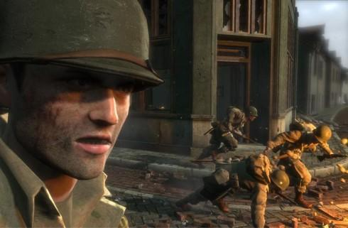 Joystiq E3 hands-on: Brothers in Arms: Hell's Highway