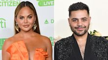 Chrissy Teigen and designer Michael Costello clash over bullying claims