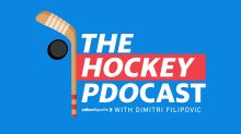 The Hockey PDOcast Episode 326: The Good, The Bad, and The Red Wings