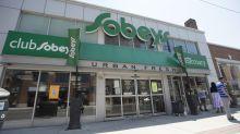Sobeys begins installing plexiglass shields at cash registers