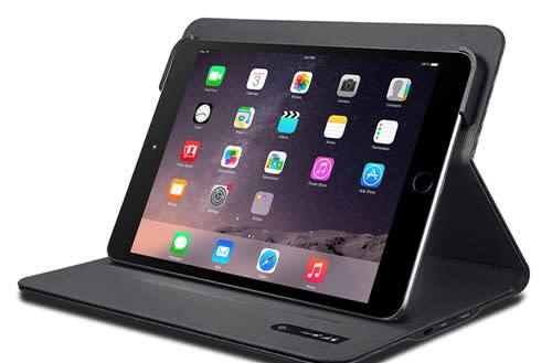 CES 2015: AT&T announces 4G LTE Modio Smartcase for Wi-Fi iPads