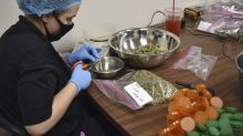 House passes historic bill to end federal marijuana prohibition