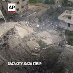 Israel and Hamas accused of war crimes in Gaza