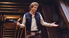 """Disney demite diretores do filme de Han Solo alegando """"diferenças criativas"""""""