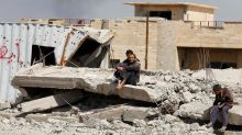 Mosul: More than 300 civilians killed in just one month amid intensified US air strikes and Isis atrocities, says UN