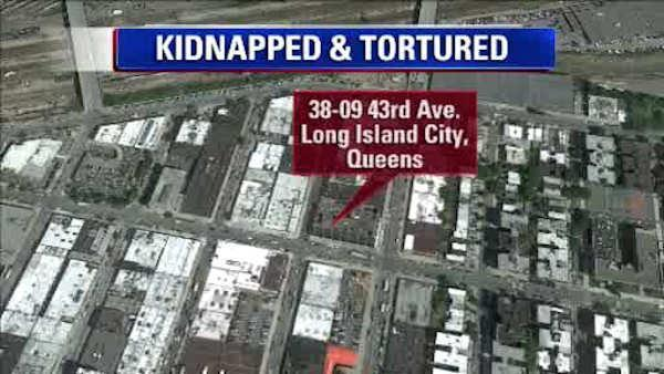 Queens businessman kidnapped and tortured
