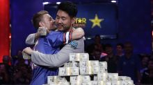 Tony Miles apologizes after slow roll comment to WSOP champion John Cynn