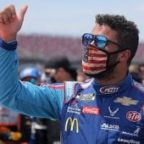 Bubba Wallace lands personal partnership with Beats by Dre
