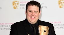 Tickets for Peter Kay's return to the stage sell out in 30 minutes