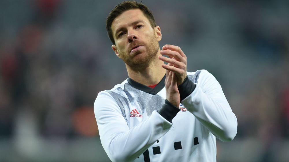 Xabi Alonso volverá al Santiago Bernabéu con el Bayern de Múnich
