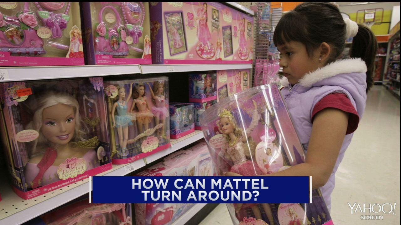 what can mattel do to enhance