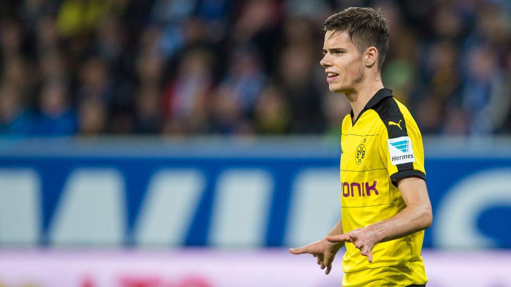 Ligue des champions - Dortmund-Monaco, Weigl vers un forfait ?