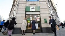 Lloyds third quarter profits soar 141% to £2bn