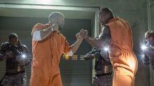 Comienza el rodaje de Hobbs and Shaw, el primer spin off de la saga Fast & Furious