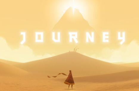 Journey, Dishonored and The Room win big with BAFTA game awards