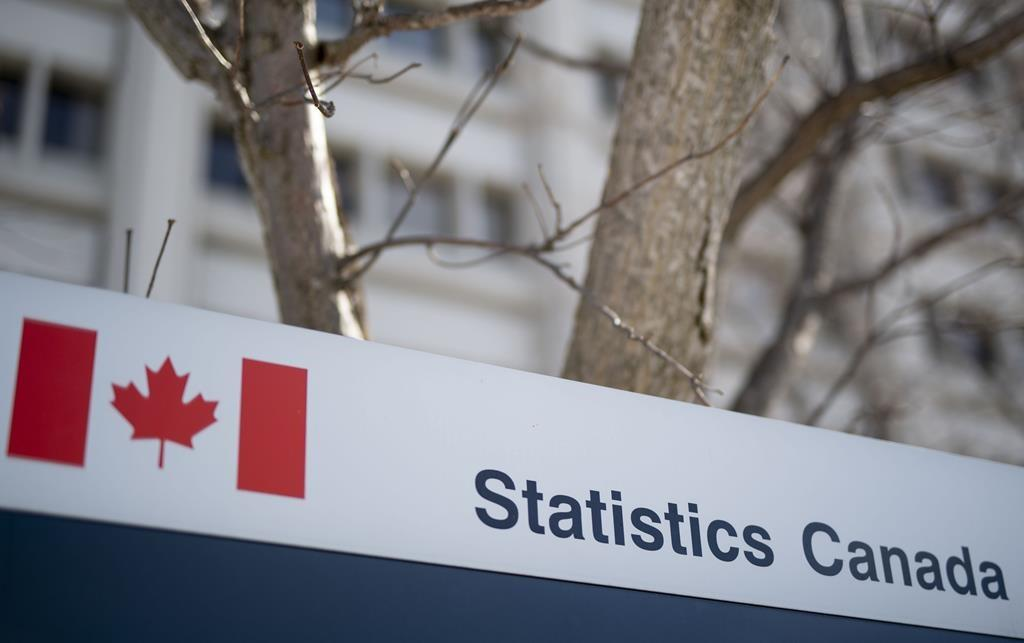 Canada posts $1.4B trade surplus for January, first surplus since May 2019 - Yahoo Canada Finance
