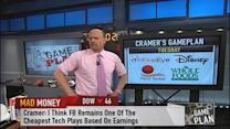 Cramer's Game Plan: Look for opportunities