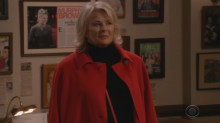 'Murphy Brown' shows it's never too late to confront perpetrators of sexual assault