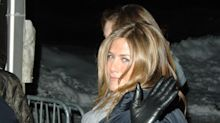 Jennifer Aniston's Famous Coat From 2006 Is Getting a Major Fashion Update