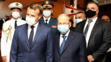 Liban: les forces politiques se sont engagées à former un nouveau gouvernement dans les 15 jours