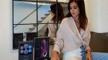 El pantalón de dos colores, 'Made in Spain', que tiene lista de espera