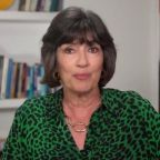 CNN's Christiane Amanpour announces ovarian cancer diagnosis on air