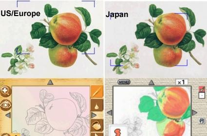 Find painting zen on the DS