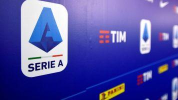 La Serie A italiana se reanudará el 20 de junio