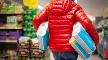 Nicht nur Toilettenpapier: Was die Deutschen in Coronazeiten am meisten einkaufen