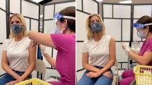 'Horrible' backlash to Ivanka Trump vaccine photo